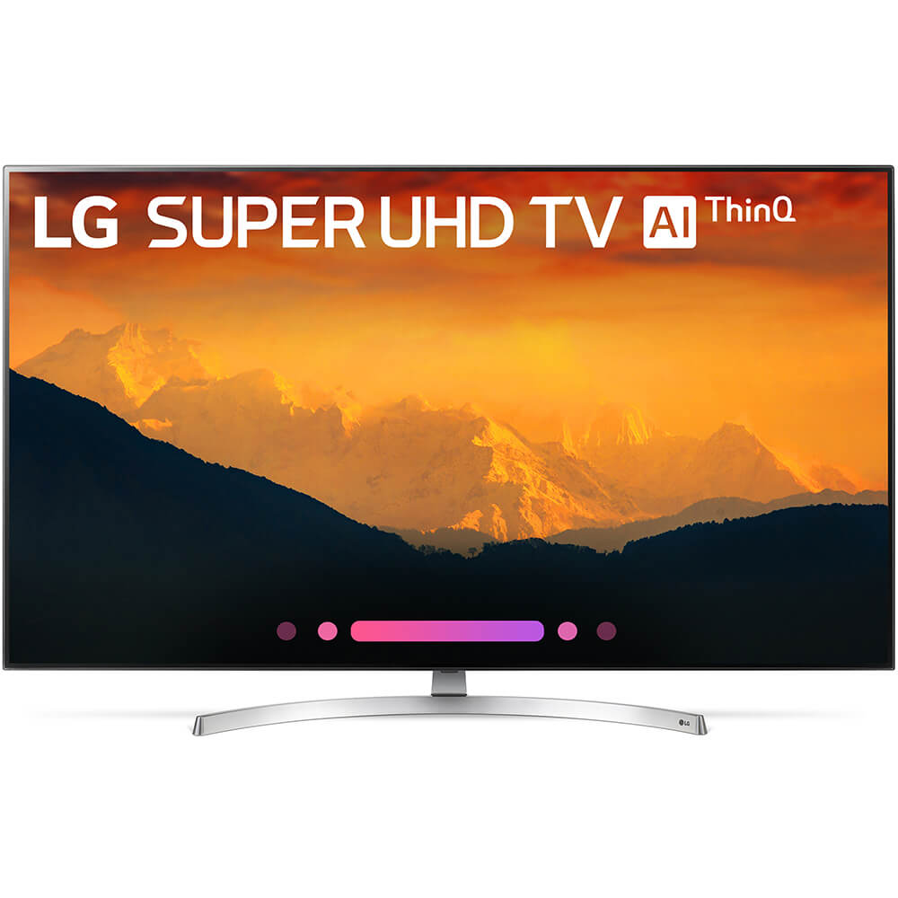 9c84669b45d Wholesale Connection  65-Inch 4K Smart LED TV 65SK9000PUA