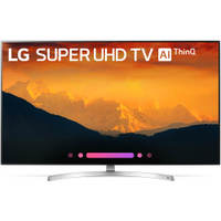 Deals on LG 55-INCH 4K SMART LED TV 55SK9000PUA