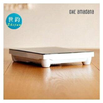 ONE Amadana STCI 0105 觸控薄型電磁爐 薄型 定時 公司貨