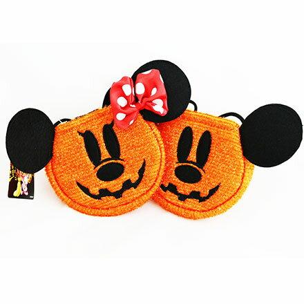 【敵富朗超巿】迪士尼萬聖節糖果袋