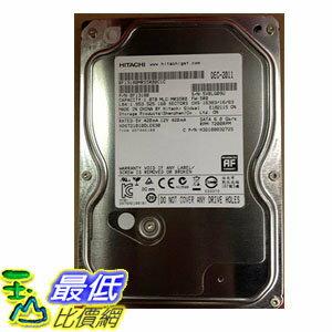 [106玉山最低比价网] 日立1TB 单碟1000G SATA3 32M 桌上型电脑监控硬盘 HDS721010DLE630