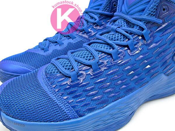 2017 NBA 明星前鋒 Carmelo Anthony 代言 NIKE JORDAN MELO M13 寶藍 藍色 飛人 KURIM 科技鞋面 FLIGHTSPEED + ZOOM AIR 避震科技傳導 XDR 耐磨橡膠外底 NYC 紐約尼克隊 (881562-402) 0217 2
