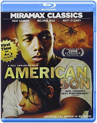 American Son [Blu-ray] af1f6a950f2bc32b9c119a612c13d68d
