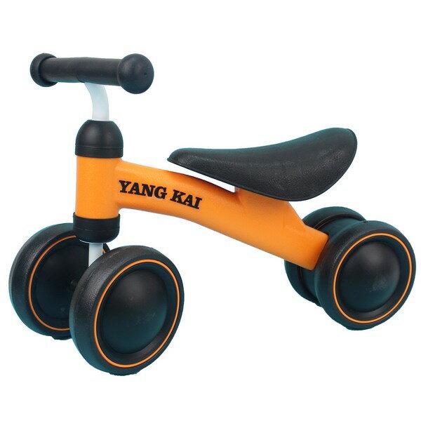 揚楷Q1兒童平衡感學步車 1-3歲寶寶無腳踏學步車/一個入{促900} 滑行車 兒童車 滑步車 迷你車 平衡車 扭扭車 溜溜車~生Q1-1