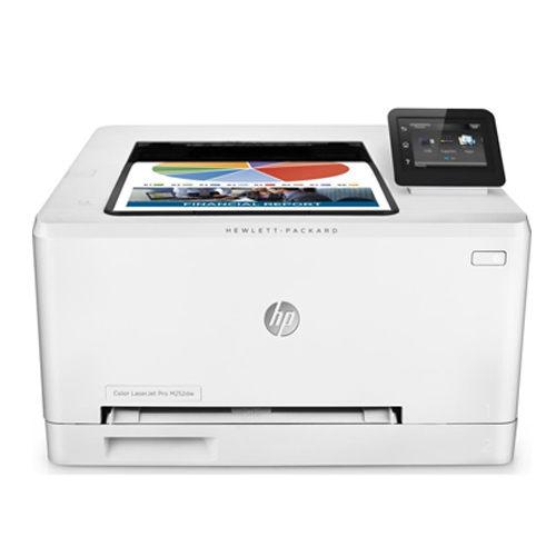 【HP】CLJ Pro M252dw 彩色雷射印表機