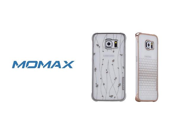 MOMAX for Samsung Galaxy S6 Edge 流金輕薄保護套