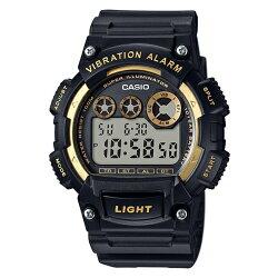 CASIO 卡西歐/極限運動流行腕錶/W-735H-1A2