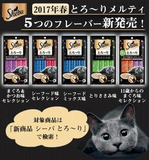《日本SHBEA》貓肉泥4入有五種口味貓肉泥肉棒貓零食【現貨】