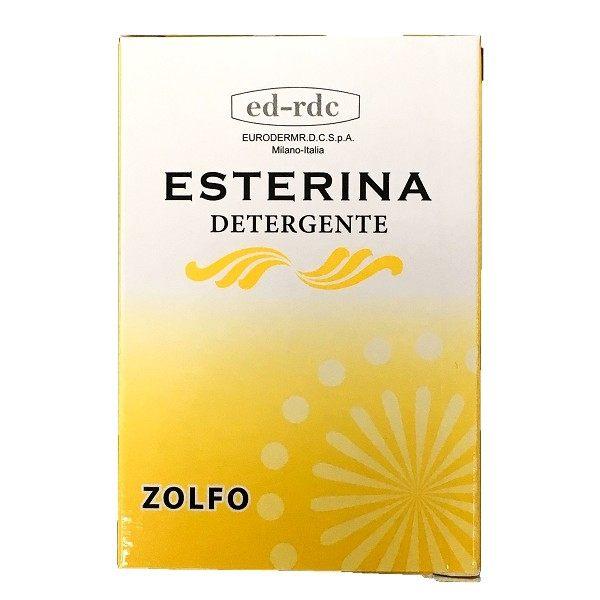 伊麗娜弱酸性硫磺潤膚皂100G顆◆德瑞健康家◆