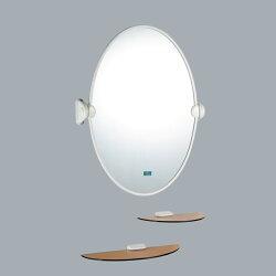 HCG時尚化妝鏡(附平台)575x730mm /BA2700