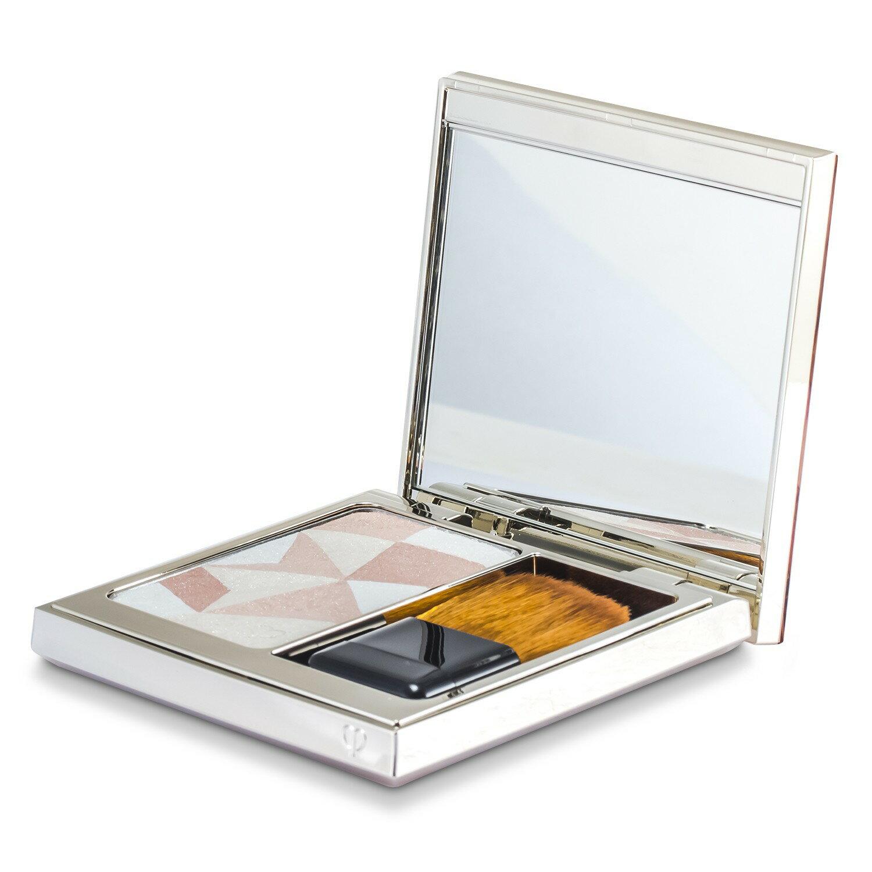 肌膚之鑰 CDP Cle De Peau - 光耀幻妍餅(粉盒+粉蕊)