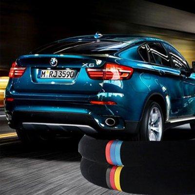 BMW M 毛絨方向盤皮套 BMW BENZ VW TOYOTA SUBARU 沂軒精品 A0004