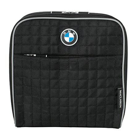 BMW + Maclaren 瑪格羅蘭 嬰兒推車側邊包★衛立兒生活館★