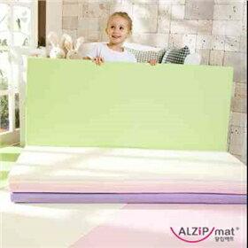 韓國【Alzipmat】繽紛遊戲墊-糖心色系 (SG)(240x140x4cm) 1