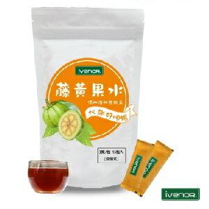 【小資屋】iVENOR 藤黃果水(15包/袋)