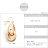 日本CREAM DOT  /  ピアス 金属アレルギー ニッケルフリー ヴィンテージ調 大ぶり 加工 メタル ゴールド シルバー お呼ばれ アクセサリー 上品 シンプル デイリー カジュアル 女性 大人 レディース  /  qc0412  /  日本必買 日本樂天直送(1690) 9