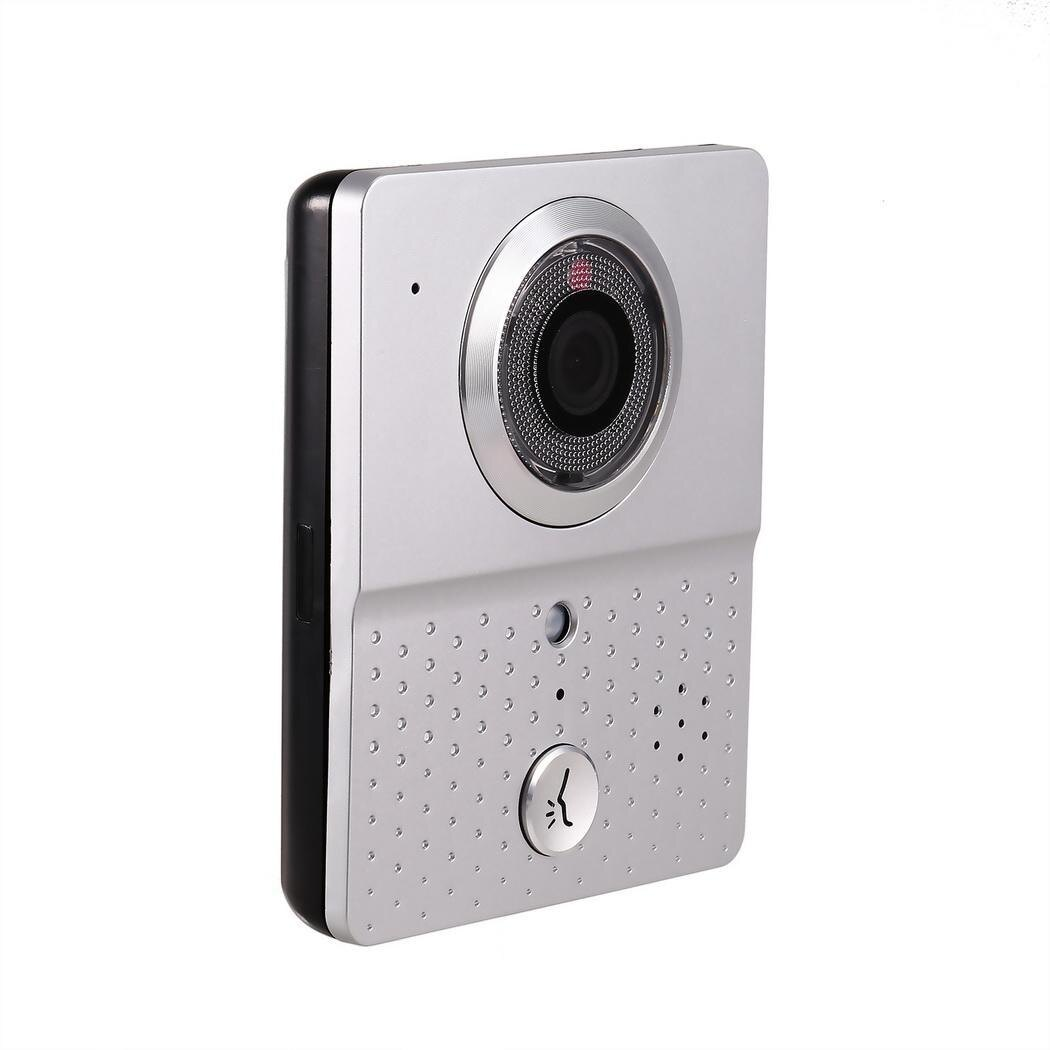 Wireless Enabled Video Visual Intercom Doorbell 2