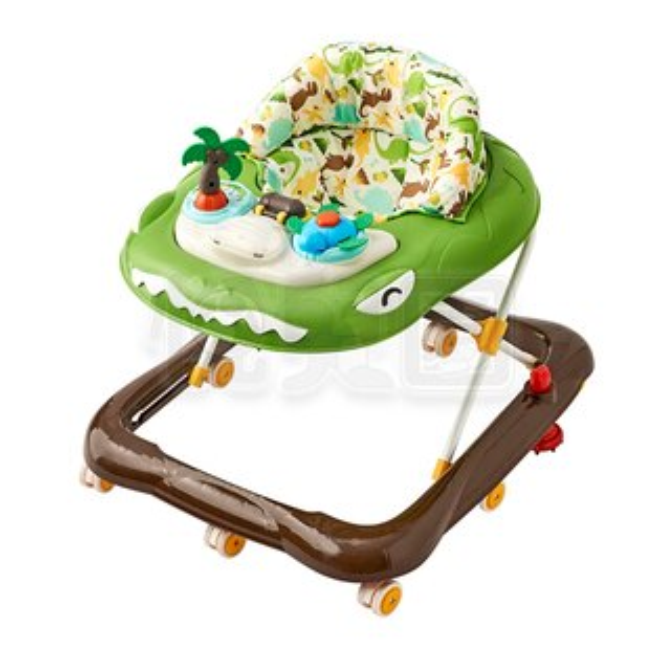 BabyCity鱷魚學步車【悅兒園婦幼生活館】