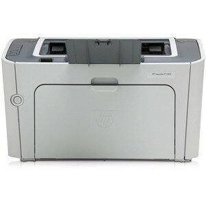 HP LaserJet P1500 P1505 Laser Printer - Monochrome - 600 x 600 dpi Print - Plain Paper Print - Desktop - 23 ppm Mono Print - A4, A5, A6, B5, C5 Envelope, DL Envelope, B5 Envelope, Custom Size - 260 sheets Standard Input Capacity - 8000 Duty Cycle - Manual 0