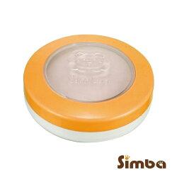 小獅王辛巴 Simba 超薄雙層造型粉撲盒