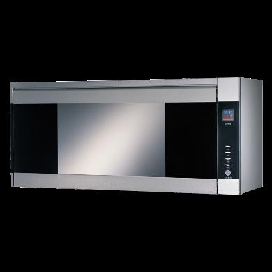 Q7580 殺菌烘碗機-鏡面強化玻璃面板