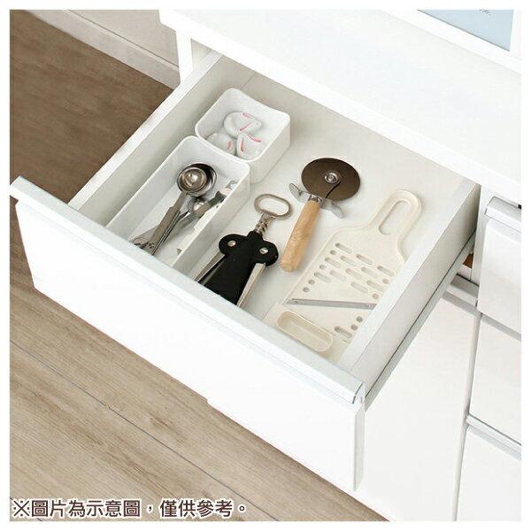 ◎廚房櫃台 CULY2 120CT WH NITORI宜得利家居 7