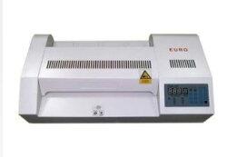 【歐菲斯辦公設備】歐元 EURO  A3護貝機 風扇散熱系統 自動持溫系統 CY330 6R