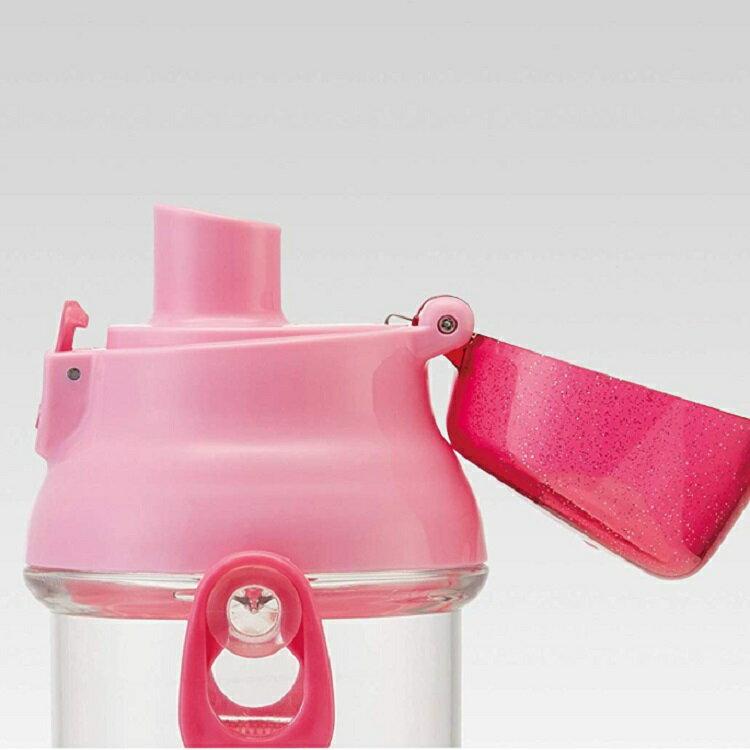 日本Skater兒童直飲式透明冷水壺  /  480ml  / PSB5TR -日本必買 日本樂天代購(1579)。滿額免運 5
