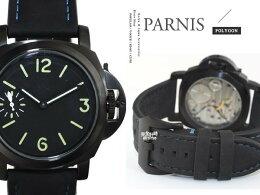 手錶 瑞典 質感 機械錶 現貨 麂皮限定版