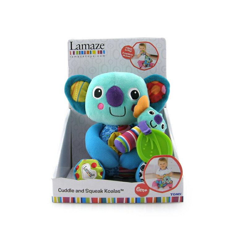 Lamaze拉梅茲 - 吱吱無尾熊 3