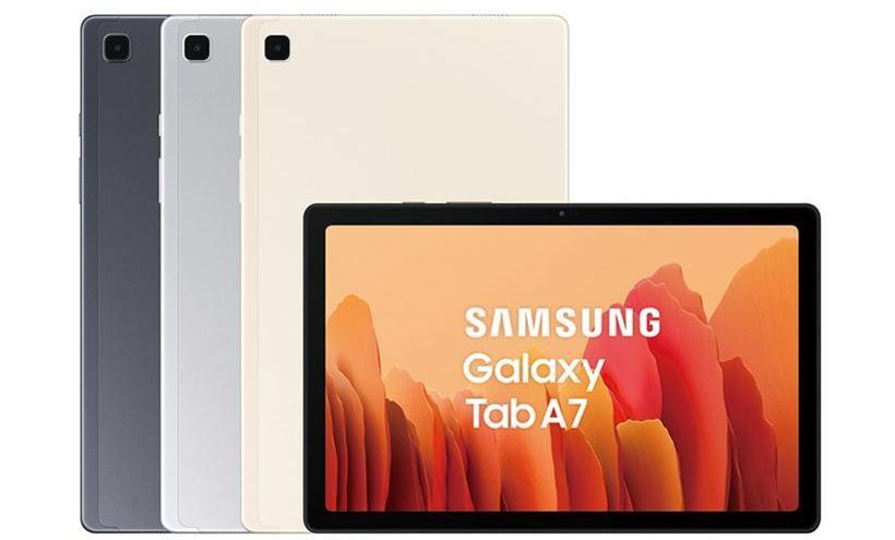 三星 SAMSUNG Galaxy Tab A7 32G  T500 10.4吋平板電腦(WiFi版)   贈『快速充電傳輸線*1』