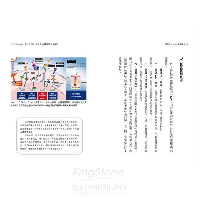 用胜?拚出300億身價:韓國生髮權威DR CYJ的研發終極密碼 9