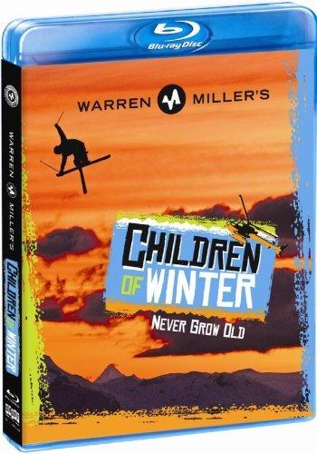Warren Miller: Children of Winter [Blu-ray] 15e154c2263c21d0c88eb16a7052dbf2