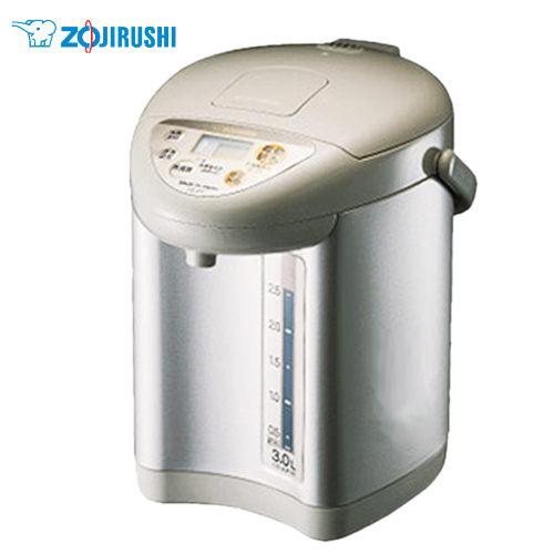 ZOJIRUSHI 象印 CD-JUF30T 微電腦電動熱水瓶 3.0L