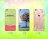 [APPLE] ✨ 夏日系列透明軟殼 ✨ 日本工藝超精細[I5,ISE/I6,I6S/I6+,I6s+] 0