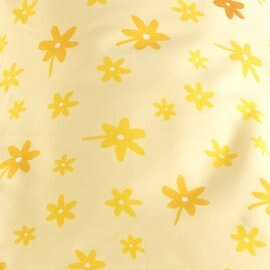 【德國 Theraline 哺乳育嬰月亮枕套 新款上市180公分】舒適型妊娠及育嬰枕頭套 - 小黃花【紫貝殼】