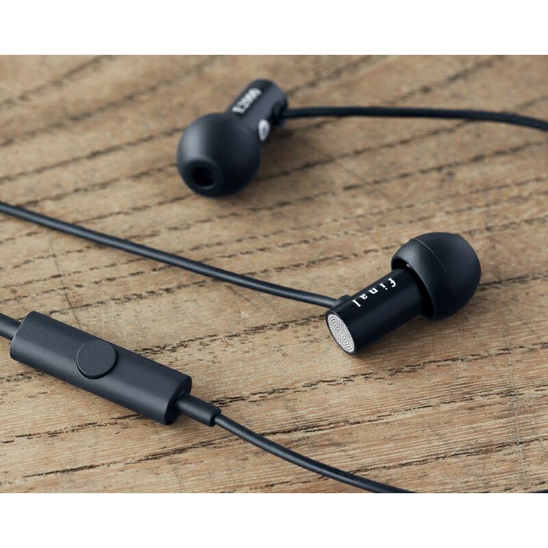 <br/><br/>  志達電子 E2000C (現貨) 日本 Final Audio Design 耳道式耳機麥克風 日本2017VGP金賞<br/><br/>