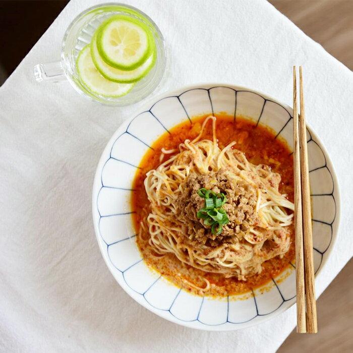 【Next Kitchen】日式紅油擔擔麵 / 乾麵 / 乾拌麵 / 日式 / 麵