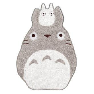 【蜜多麗夢想本舖】日本 宮崎駿 龍貓 造型毛巾 方巾