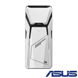 華碩 ASUS ROG STRIX GD30CI_OPT-0011A740GXT 電競桌機i5-7400/8G/2T+Optane16G/1060 3G/WIFI/Win10/500W