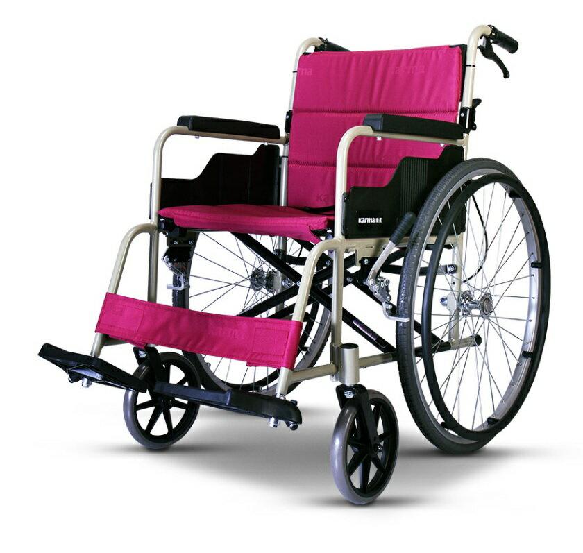康揚輪椅 KM-1505