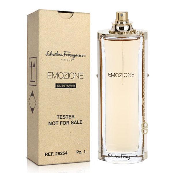 Salvatore Ferragamo 情愫 女性淡香精 92ml Tester環保包裝《Belle倍莉小舖》