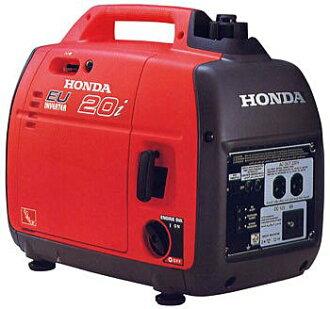 HONDA本田原廠2000W手提靜音變頻發電機EU20i(含稅價)