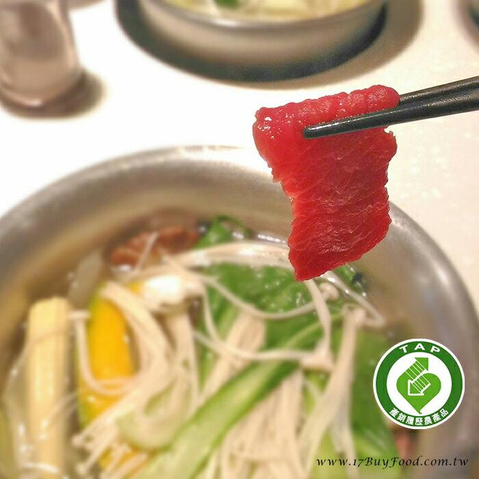 現切台灣冷藏牛涮涮鍋組 - 限時優惠好康折扣
