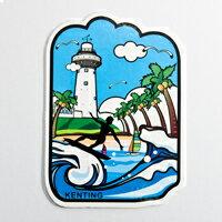 【MILU DESIGN】+PostCard>>台灣旅行明信片。墾丁(台灣景點) 0