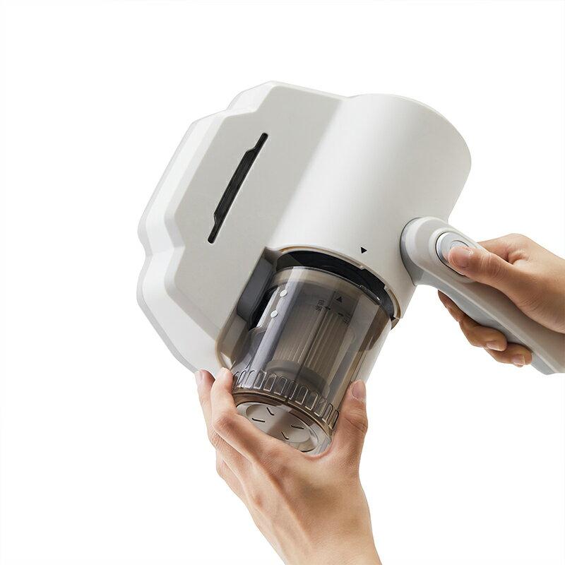 手持殺菌除蟎儀紫外線殺菌吸塵器