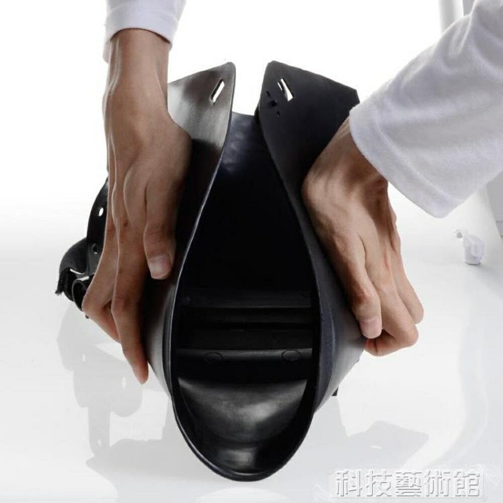 威特仕 電焊面罩頭戴式電焊帽焊接j防護面罩燒焊氬弧焊防弧光  領券下定更優惠