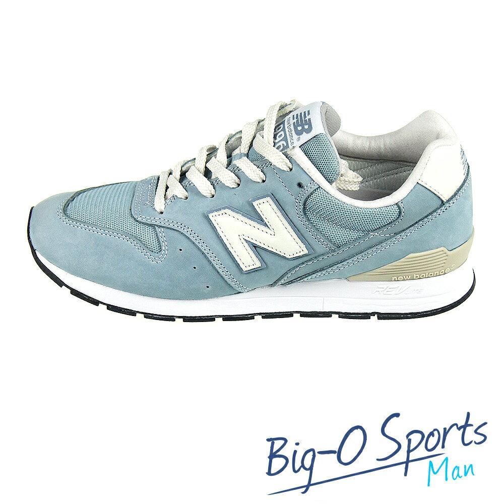 New Balance 紐巴倫TIER 2 經典復古鞋 男 MRL996FL