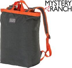 Mystery Ranch 神秘農場 Booty Bag 側背包/購物袋/後背包/手提袋 60004 炭灰