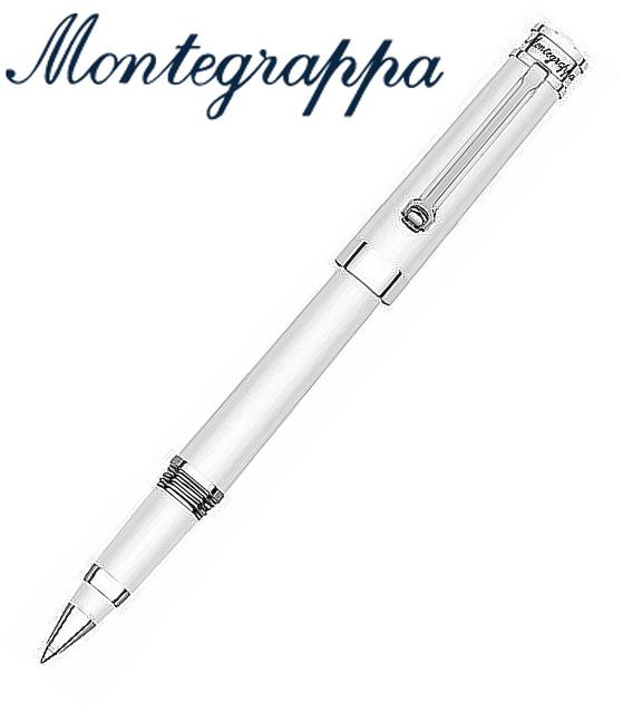義大利Montegrappa萬特佳 帕羅拉系列 - 鋼珠筆 (黑) ISWOTRAB / 支